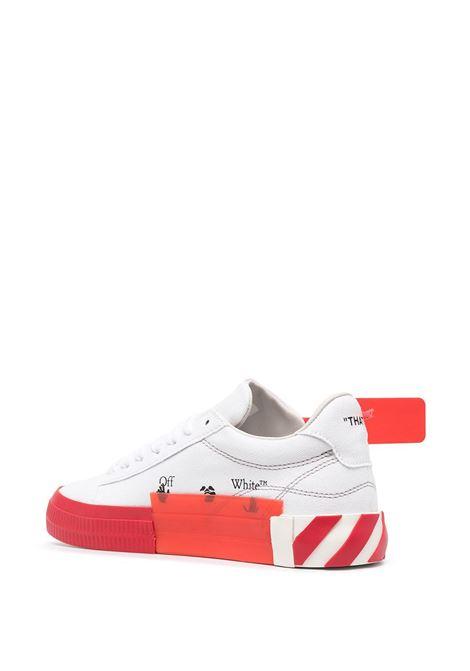 Sneakers bianca OFF WHITE | SNEAKERS | OWIA178R21FAB0010125