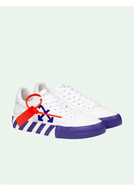 Sneakers bianca OFF WHITE | SNEAKERS | OWIA178R21FAB0010135