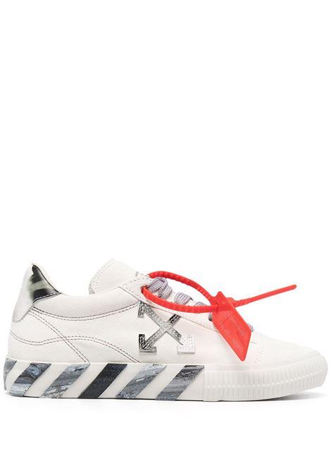 Sneakers bianca OFF WHITE | SNEAKERS | OWIA178R21LEA0010109