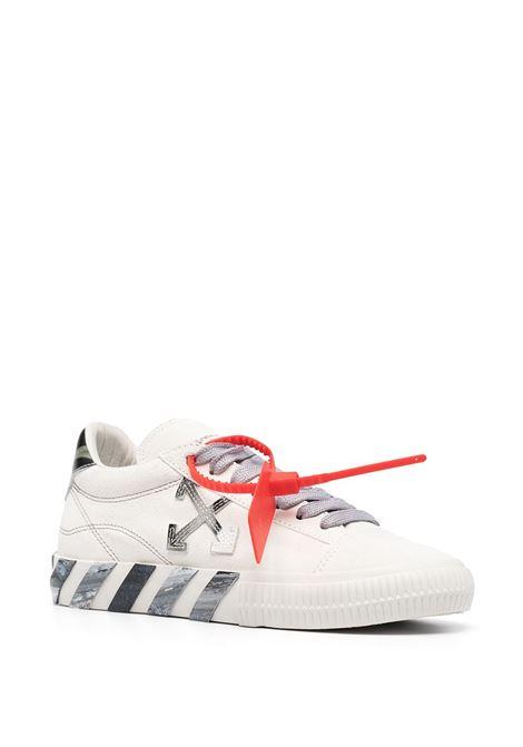 White sneakers OFF WHITE | SNEAKERS | OWIA178R21LEA0010109