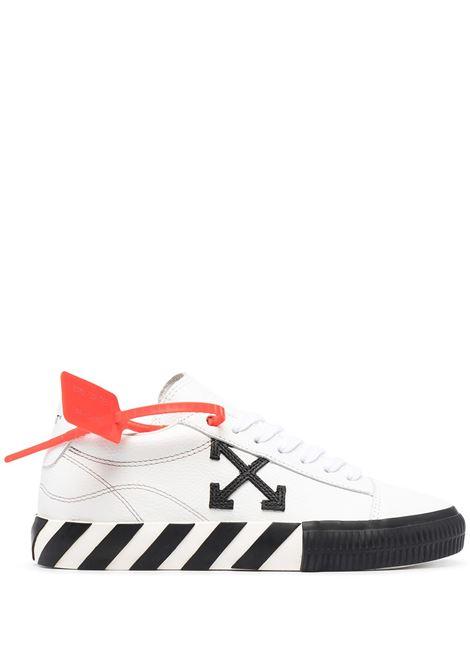 Sneakers bianca OFF WHITE | SNEAKERS | OWIA178R21LEA0020110