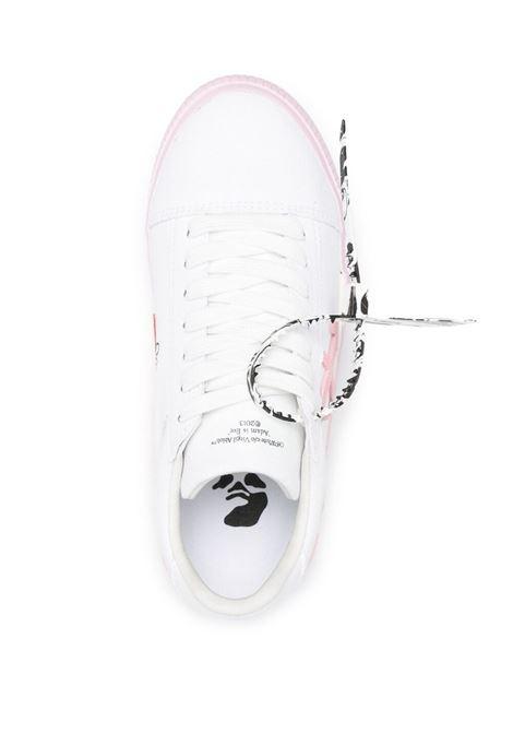 Sneakers bianca OFF WHITE | SNEAKERS | OWIA178S21FAB0010130