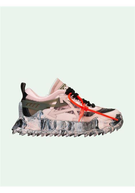 Sneakers OFF WHITE | SNEAKERS | OWIA180R21FAB0013010