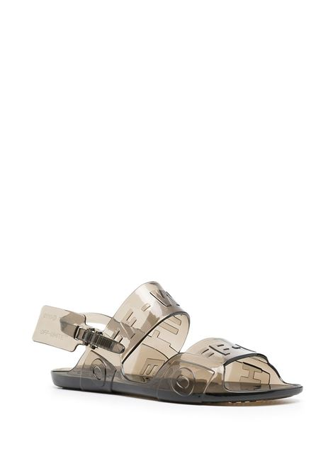 Sandals OFF WHITE | SANDALS | OWIH008R21PLA0010900