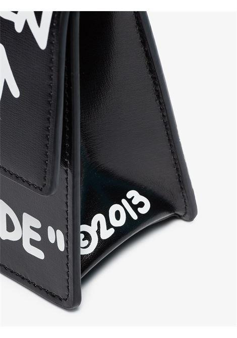 OFF WHITE   SHOULDER BAGS   OWNA090R21LEA0020100
