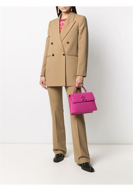 Shoulder bag OFF WHITE   SHOULDER BAGS   OWNA090R21LEA0023200