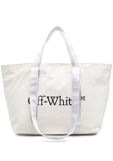Borsa OFF WHITE | OWNA143R21FAB0010110