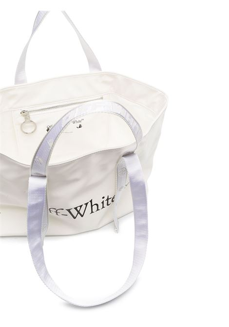 Bag OFF WHITE | TOTE | OWNA143R21FAB0010110