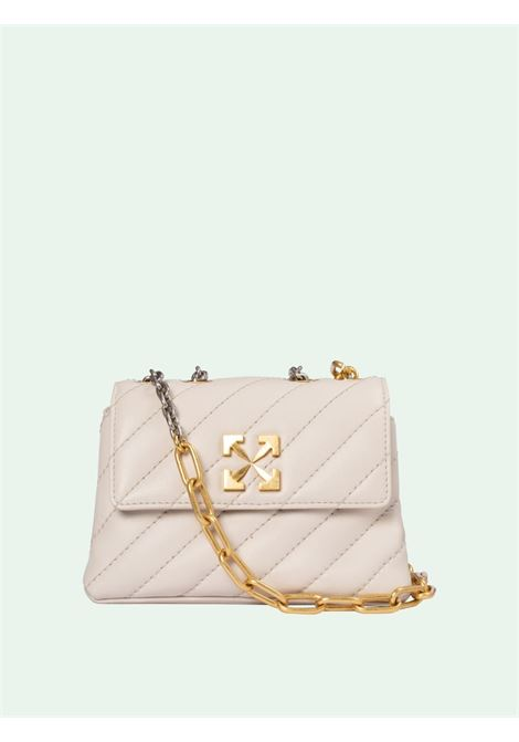 Shoulder bag OFF WHITE | SHOULDER BAGS | OWNN007S21LEA0020300