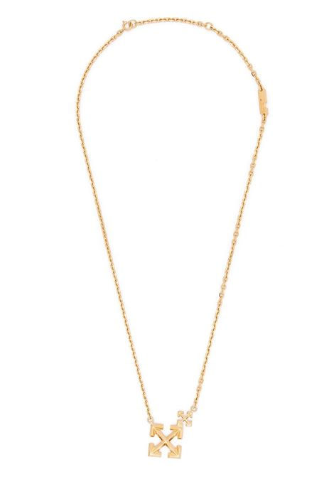 Collana OFF WHITE   COLLANE   OWOB032R21MET0017600