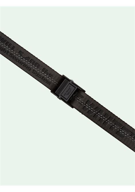 Cintura OFF WHITE | CINTURE | OWRB011R21FAB0011010