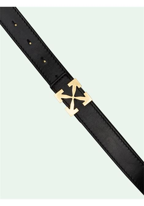 Belt OFF WHITE | BELTS | OWRB050S21LEA0011000