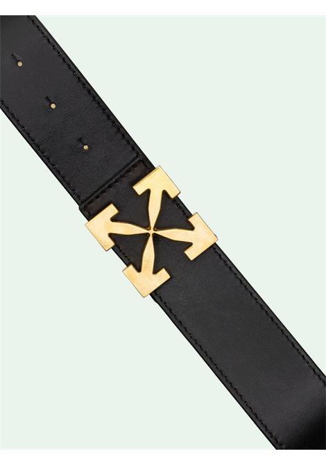 Cintura OFF WHITE | CINTURE | OWRB051S21LEA0011000