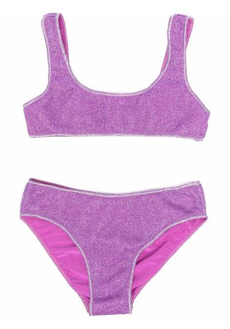 Bikini OSEREE SWIMWEAR KIDS | BIKINI | LSS205GLUREXLILAC