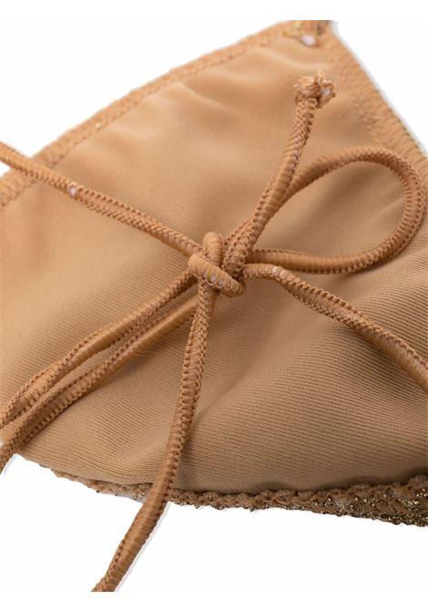 Bikini OSEREE SWIMWEAR KIDS | BIKINI | LTS601GLUREXGOLD