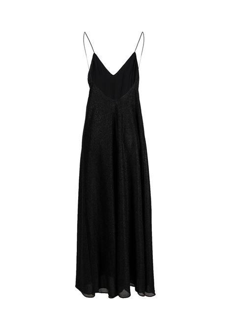 Black dress OSEREE SWIMWEAR | DRESS | LLS205LUREXBLACK
