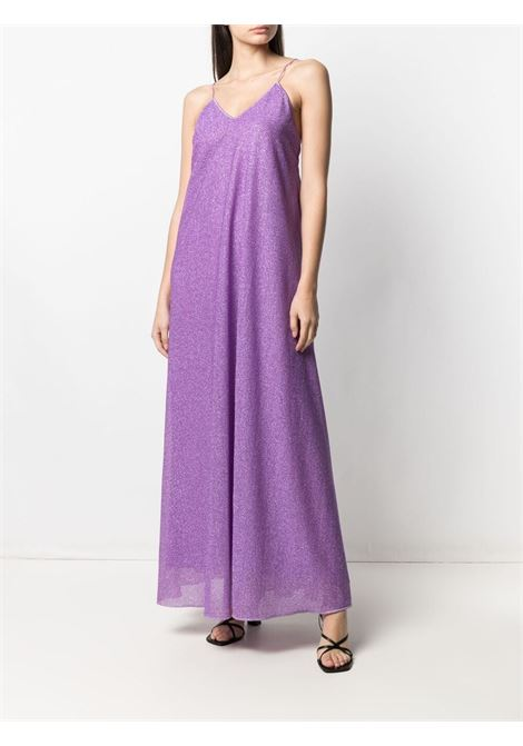 Liliac dress OSEREE SWIMWEAR | DRESS | LLS205LUREXLILAC