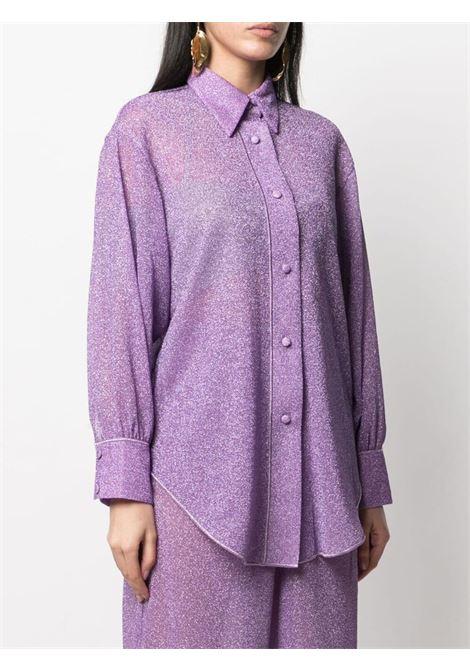 Liliac shirt OSEREE SWIMWEAR | SHIRTS | LSF202LUREXLILAC