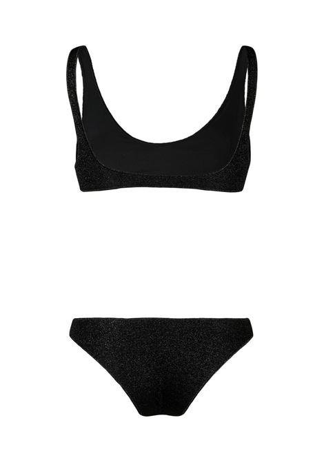 Bikini OSEREE SWIMWEAR | BIKINI | LSS205LUREXBLACK