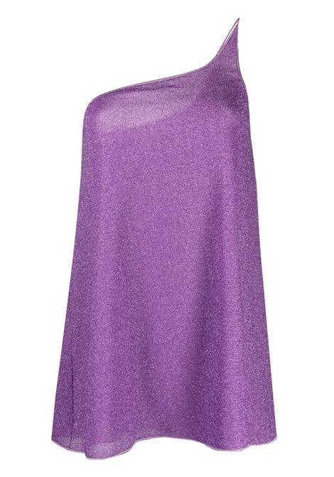 Purple dress OSEREE SWIMWEAR | DRESS | LSS216LUREXLILAC