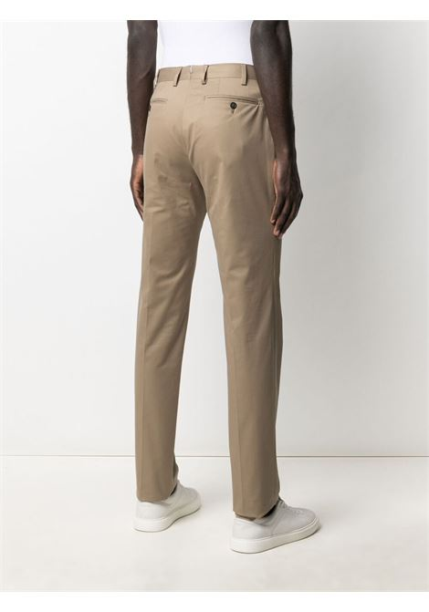 Brown trousers PAL ZILERI | TROUSERS | S3130ZE410535