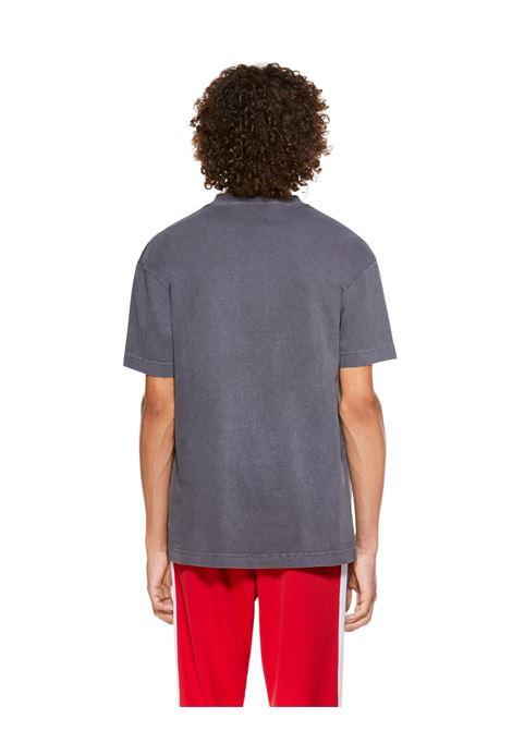 Grey t-shirt PALM ANGELS |  | PMAA001R21JER0081055