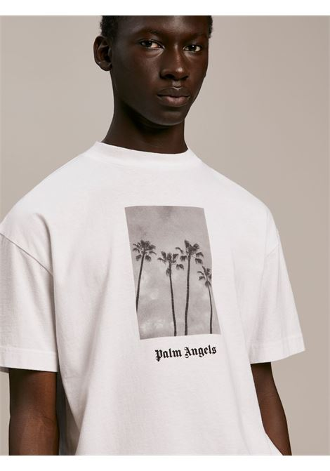 T-shirt PALM ANGELS | T-SHIRT | PMAA001S21JER0060110