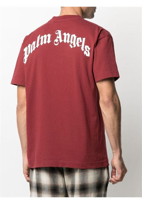 T-shirt PALM ANGELS | T-SHIRT | PMAA001S21JER0188660