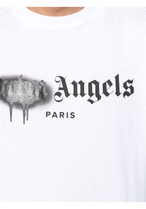 T-shirt PALM ANGELS | T-SHIRT | PMAA001S21JER0250110
