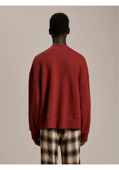 Sweatshirt PALM ANGELS | SWEATSHIRTS | PMBA026S21FLE0078501