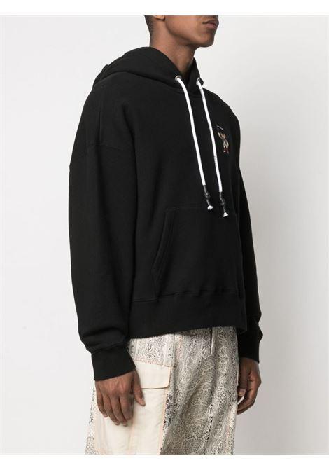 Sweatshirt PALM ANGELS | SWEATSHIRTS | PMBB058S21FLE0081001