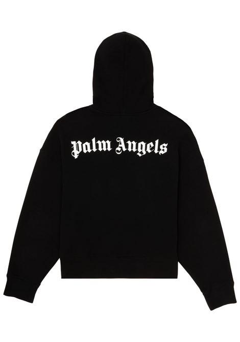 Black sweatshirt PALM ANGELS |  | PMBB098R21FLE0021030