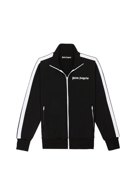 Giacca nera PALM ANGELS | GIACCHE | PMBD001R21FAB0011001