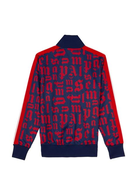 Blue/red jacket PALM ANGELS |  | PMBD001R21FAB0024525