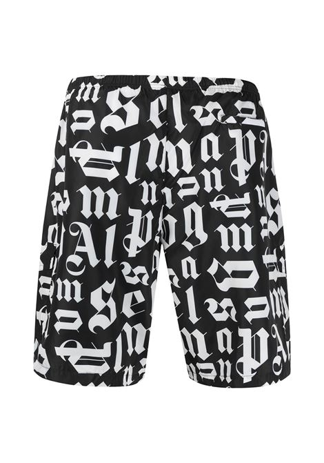 Swim shorts PALM ANGELS |  | PMFA005R21FAB0011001