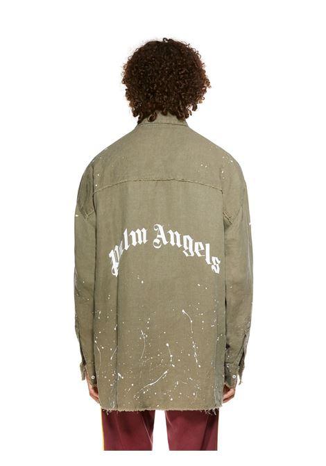 PALM ANGELS |  | PMGA079R21FAB0025601
