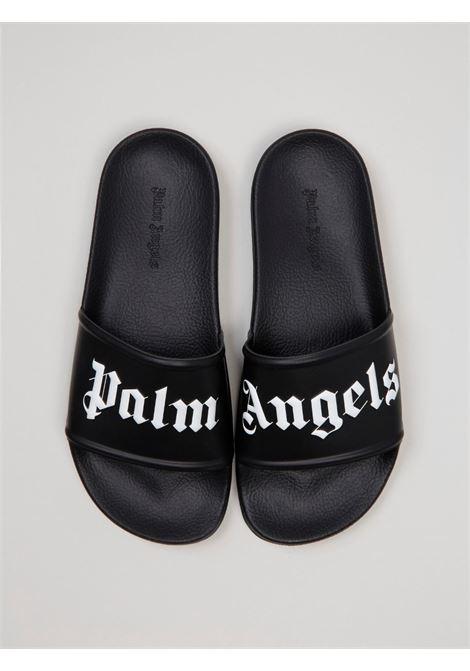Ciabatte PALM ANGELS | CIABATTE | PMIC001S21PLA0011001