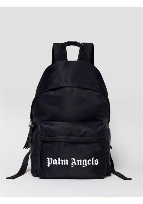 Zaino nero PALM ANGELS | ZAINI | PMNB012S21FAB0011001