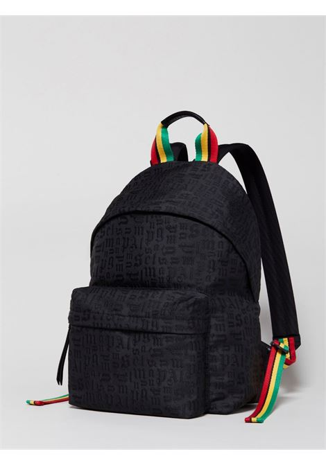 Black backpack PALM ANGELS |  | PMNB012S21FAB0051010