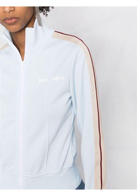 Light blue sweatshirt PALM ANGELS |  | PWBD022S21FAB0014401