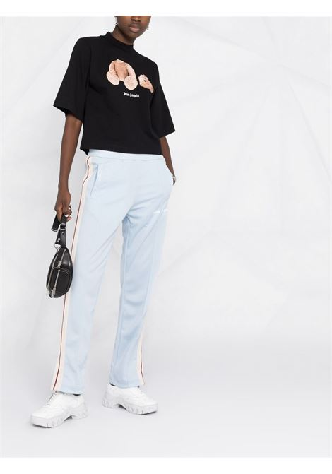 Blue/white trousers PALM ANGELS |  | PWCA035S21FAB0014401