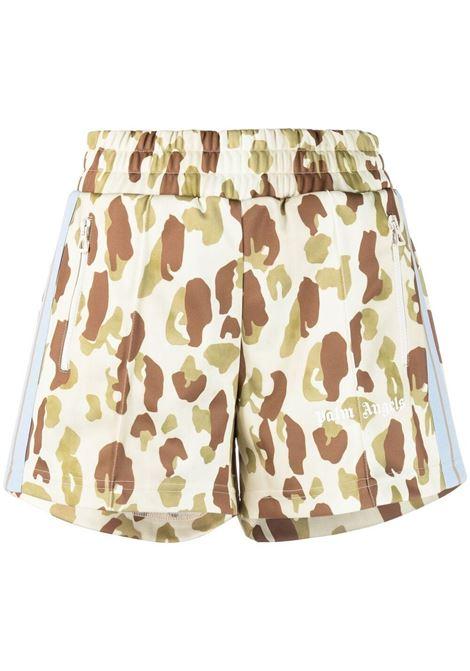 Shorts  PALM ANGELS | SHORTS | PWCB018S21FAB0036101