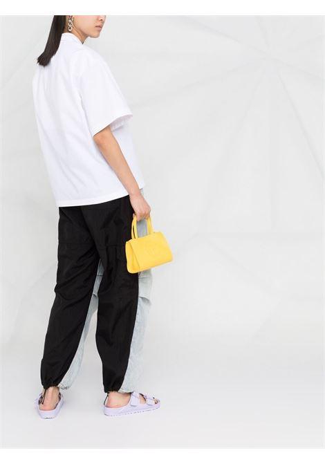 White shirt PALM ANGELS | SHIRTS | PWGA048S21FAB0020110