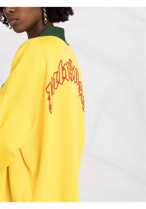 Multicolour cardigan PALM ANGELS | CARDIGAN | PWHB006S21KNI0021825