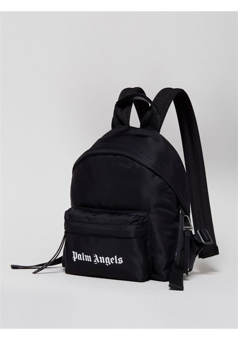 Black backpack PALM ANGELS |  | PWNB007S21LEA0011001