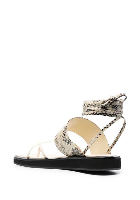 Sandals PARIS TEXAS |  | PX568XPNPPDESERT