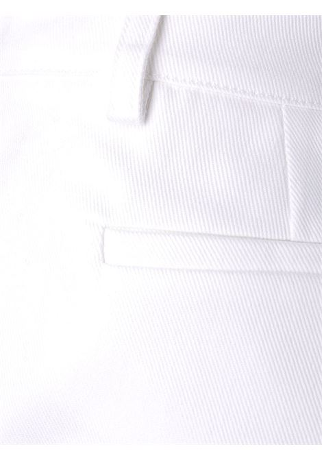 White trousers P.A.R.O.S.H. |  | COSTD230123X001