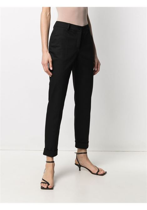 Black trousers P.A.R.O.S.H. |  | COSTD230123X013