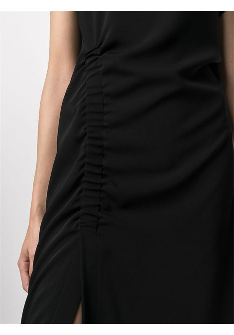 Black dress P.A.R.O.S.H. |  | PANTYD724057013