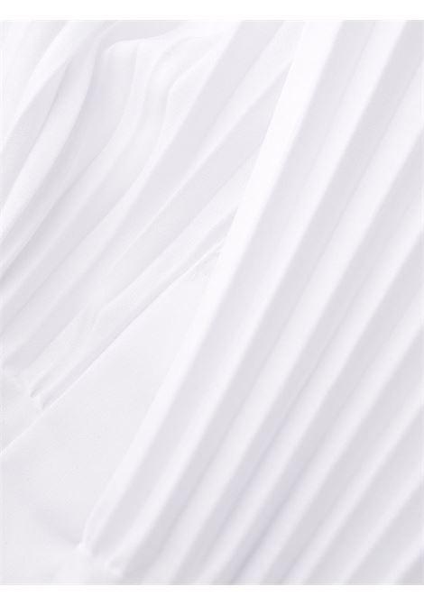 White dress P.A.R.O.S.H. | DRESS | POPED724068001